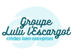 Logo groupe Lulu l'Escargot